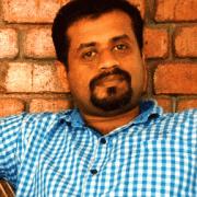 Jeo Baby Malayalam Actor