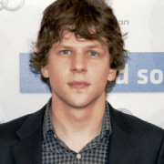 Jesse Eisenberg English Actor