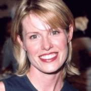 Jessica Bendinger English Actress
