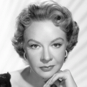 Jo Van Fleet English Actress
