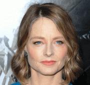 Jodie Foster English Actress