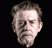 John Hurt English Actor