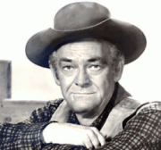 John McIntire English Actor