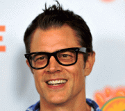 Johnny Knoxville English Actor