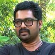 Joju George Malayalam Actor