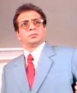 Jyotin Dave Hindi Actor