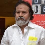 K S G Venkatesh Tamil Actor
