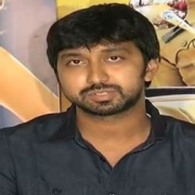K S Ravindra Telugu Actor