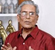 K S Sethumadhavan Malayalam Actor