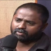 K V Guhan Tamil Actor