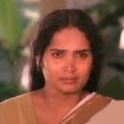K. R. Savithri Tamil Actress