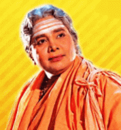K B Sundarambal Tamil Actress