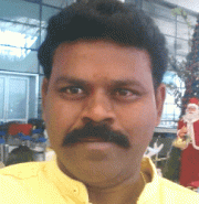K Ganesh Kumar Tamil Actor