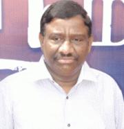 K Karunamoorthy Tamil Actor