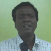 K Munisankar Tamil Actor