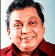 K. P. Ummer Malayalam Actor