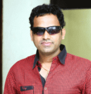 K Suresh Babu Telugu Actor