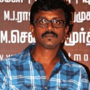K.T Balasubramaniem Tamil Actor