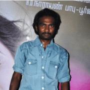 K Veera Samar Tamil Actor