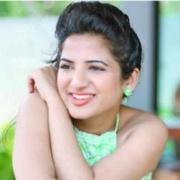 Kaavya Sha Tamil Actress