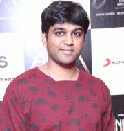 Kabilan Vairamuthu Tamil Actor