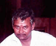 Kalidasan Tamil Actor
