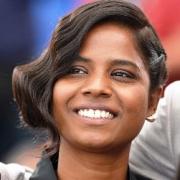 Kalieaswari Srinivasan Tamil Actress