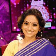 Kalpana Raghavendar Tamil Actress