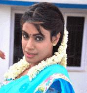 Kanishka Tamil Actress