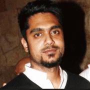 Karan Darra Hindi Actor