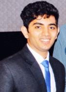 Karan Lukha Hindi Actor