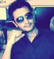 Karan Varia Hindi Actor