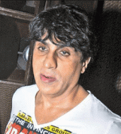 Karim Morani Hindi Actor