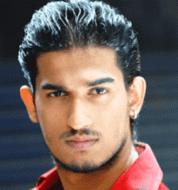 Karthik Shetty Kannada Actor