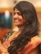 Karthika Agathiyan Tamil Actress