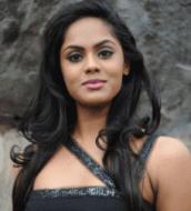 Karthika Nair Tamil Actress