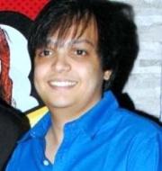 Kavish Majmudar Hindi Actor