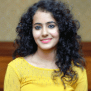 Kavya Ajit Tamil Actress