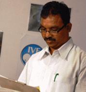 Kestur Dore Kannada Actor