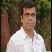 Ketan Maru Hindi Actor