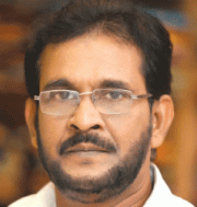 KG Vijayakumar Malayalam Actor