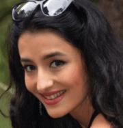 Khatera Hakimi Hindi Actress