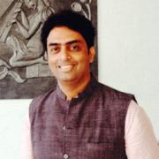 Kiran Ganti Tamil Actor