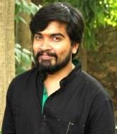 KJ Venkatramanan Tamil Actor