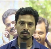 KN Kiran Tamil Actor
