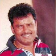 Komara Venkatesh Telugu Actor