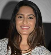 Krishi Thapanda Kannada Actress