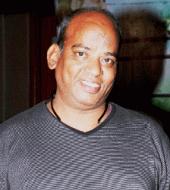 Krishnamoorthy Tamil Actor
