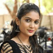 Krithika Malini Tamil Actress