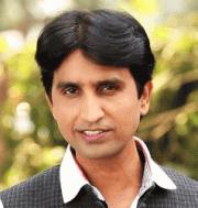 Kumar Vishwas Hindi Actor